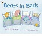 Portada de [(BEARS IN BEDS )] [AUTHOR: SHIRLEY PARENTEAU] [JUL-2013]
