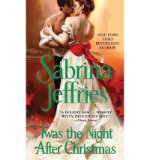 Portada de [('TWAS THE NIGHT AFTER CHRISTMAS)] [AUTHOR: SABRINA JEFFRIES] PUBLISHED ON (OCTOBER, 2013)