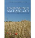 Portada de [( ENVIRONMENTAL ARCHAEOLOGY: APPROACHES, TECHNIQUES & APPLICATIONS )] [BY: KEITH WILKINSON] [NOV-2001]