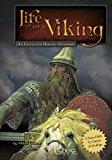 Portada de LIFE AS A VIKING: AN INTERACTIVE HISTORY ADVENTURE (YOU CHOOSE: WARRIORS) BY ALLISON LASSIEUR (2010-08-01)