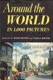 Portada de AROUND THE WORLD IN 1,000 PICTURES