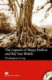 Portada de THE LEGENDS OF SLEEPY HOLLOW AND RIP VAN WINKLE: ELEMENTARY (MACMILLAN READERS) BY IRVING, WASHINGTON PUBLISHED BY MACMILLAN EDUCATION (2005)