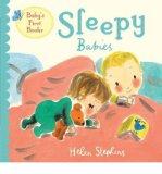 Portada de [( SLEEPY BABIES )] [BY: HELEN STEPHENS] [AUG-2011]