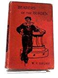 Portada de BEARERS OF THE BURDEN, BEING STORIES OF LAND AND SEA