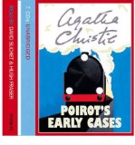 Portada de [(POIROT'S EARLY CASES)] [AUTHOR: AGATHA CHRISTIE] PUBLISHED ON (SEPTEMBER, 2005)