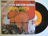 Portada de DISCO VINILO - OLD VINYL .- THE JIMMY CASTOR BUNCH : TROGLODYTE; I PROMISE TO REMEMBER
