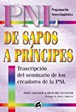 PNL. DE SAPOS A PRINCIPES (SPANISH EDITION) BY GRINDER (2001-09-02)