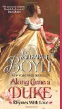 Portada de ALONG CAME A DUKE: RHYMES WITH LOVE BY BOYLE, ELIZABETH (2012) MASS MARKET PAPERBACK