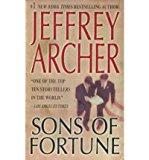 Portada de [(SONS OF FORTUNE)] [AUTHOR: JEFFREY ARCHER] PUBLISHED ON (DECEMBER, 2003)