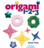 Portada de [( ORIGAMI 1-2-3 )] [BY: DAVID PETTY] [APR-2002]