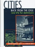 Portada de [(CITIES BACK FROM THE EDGE : NEW LIFE FOR DOWNTOWNS)] [BY (AUTHOR) ROBERTA BRANDES GRATZ ] PUBLISHED ON (APRIL, 1998)