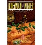 Portada de [(HONEYMOON WITH MURDER)] [BY: CAROLYN G. HART]