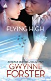Portada de FLYING HIGH (ARABESQUE) BY GWYNNE FORSTER (2013-09-24)