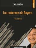 Portada de LAS COLUMNAS DE CARLOS BOYERO