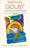 Portada de FAITH IN DOUBT: NON-REALISM AND CHRISTIAN BELIEF BY DAVID A. HART (9-DEC-1993) HARDCOVER