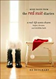 Portada de MORE PAGES FROM THE RED SUIT DIARIES: A REAL-LIFE SANTA SHARES HOPES, DREAMS, AND CHILDLIKE FAITH BY ED BUTCHART (2008-09-01)