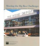 Portada de [(MEETING THE BIG BOX CHALLENGE: PLANNING, DESIGN, AND REGULATORY STRATEGIES * * )] [AUTHOR: JENNIFER EVANS-COWLEY] [JUL-2006]