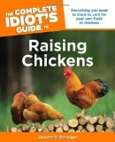 Portada de BY BELANGER, JEROME D. THE COMPLETE IDIOT'S GUIDE TO RAISING CHICKENS (2010) PAPERBACK
