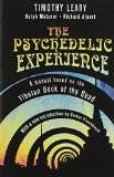 Portada de THE PSYCHEDELIC EXPERIENCE: MANUAL BASED ON THE TIBETAN BOOK OF THE DEAD BY TIMOTHY LEARY (6-FEB-2003) PAPERBACK
