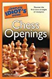 Portada de THE COMPLETE IDIOT'S GUIDE TO CHESS OPENINGS BY WILLIAM ARAMIL (2008-10-07)