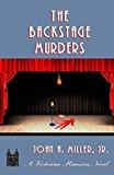 Portada de THE BACKSTAGE MURDERS: VOLUME 7 (VICTORIAN MANSION) BY JOHN A MILLER JR (2015-03-25)