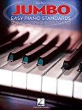 Portada de JUMBO EASY PIANO STANDARDS (2010-10-01)