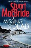 Portada de THE MISSING AND THE DEAD (LOGAN MCRAE, BOOK 9) BY STUART MACBRIDE (15-JAN-2015) HARDCOVER