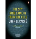 Portada de [(THE SPY WHO CAME IN FROM THE COLD)] [AUTHOR: JOHN LE CARRÉ] PUBLISHED ON (NOVEMBER, 2011)