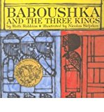 Portada de (BABOUSHKA AND THE THREE KINGS) BY ROBBINS, RUTH (AUTHOR) LIBRARY ON (09 , 1960)