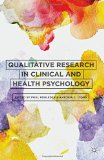 Portada de QUALITATIVE RESEARCH IN CLINICAL AND HEALTH PSYCHOLOGY BY POUL ROHLEDER (EDITOR), ANTONIA C. LYONS (EDITOR) (24-OCT-2014) PAPERBACK