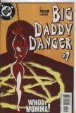 Portada de BIG DADDY DANGER NUMERO 07