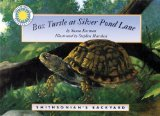 Portada de BOX TURTLE AT SILVER POND LANE (SMITHSONIAN BACKYARD) BY KORMAN, SUSAN (2001) PAPERBACK