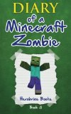 Portada de DIARY OF A MINECRAFT ZOMBIE BOOK 3: WHEN NATURE CALLS (VOLUME 3) BY BOOKS, HEROBRINE (2015) PAPERBACK