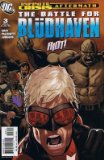 Portada de THE BATTLE FOR BLUDHAVEN ISSUE 3 OF 6 (INIFINITE CRISIS AFTERMATH)