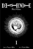 Portada de (DEATH NOTE BLACK EDITION, VOL. 1) BY OHBA, TSUGUMI (AUTHOR) PAPERBACK ON (12 , 2010)