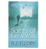 Portada de [(SAINTS OF NEW YORK)] [AUTHOR: R. J. ELLORY] PUBLISHED ON (SEPTEMBER, 2011)