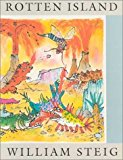 Portada de ROTTEN ISLAND: A GODINE STORYTELLER BY WILLIAM STEIG (1992-10-01)