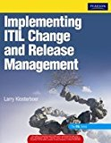 Portada de IMPLEMENTING ITIL CHANGE AND RELEASE MANAGEMENT BY LARRY KLOSTERBOER (2009-07-31)