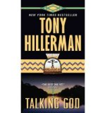 Portada de [(TALKING GOD)] [BY: TONY HILLERMAN]