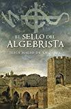 Portada de EL SELLO DEL ALGEBRISTA