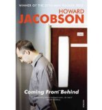 Portada de [(COMING FROM BEHIND)] [AUTHOR: HOWARD JACOBSON] PUBLISHED ON (JUNE, 2011)