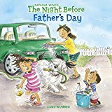 Portada de THE NIGHT BEFORE FATHER'S DAY BY NATASHA WING (2012-05-10)
