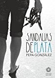 Portada de SANDALIAS DE PLATA