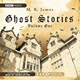 Portada de GHOST STORIES: VOLUME ONE: FIVE SUPERNATURAL TALES READ BY DEREK JACOBI BY M. R. JAMES (2010-03-16)