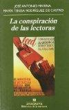Portada de LA CONSPIRACIÓN DE LAS LECTORAS (BIBLIOTECA DE LA MEMORIA) DE MARINA TORRES, JOSÉ ANTONIO (2009) TAPA BLANDA