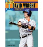 Portada de [( DAVID WRIGHT: GIFTED AND GIVING BASEBALL STAR )] [BY: MARTIN GITLIN] [MAR-2010]