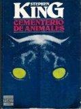 Portada de CEMENTERIO DE ANIMALES