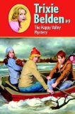 Portada de THE HAPPY VALLEY MYSTERY (TRIXIE BELDEN #9) BY KENNY, KATHRYN (2004) HARDCOVER