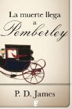 LA MUERTE LLEGA A PEMBERLEY (B DE BOOKS) (B DE BRUGUERA (BRUGERA))