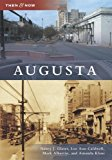 Portada de AUGUSTA (THEN AND NOW) BY NANCY J. GLASER (2012-09-17)